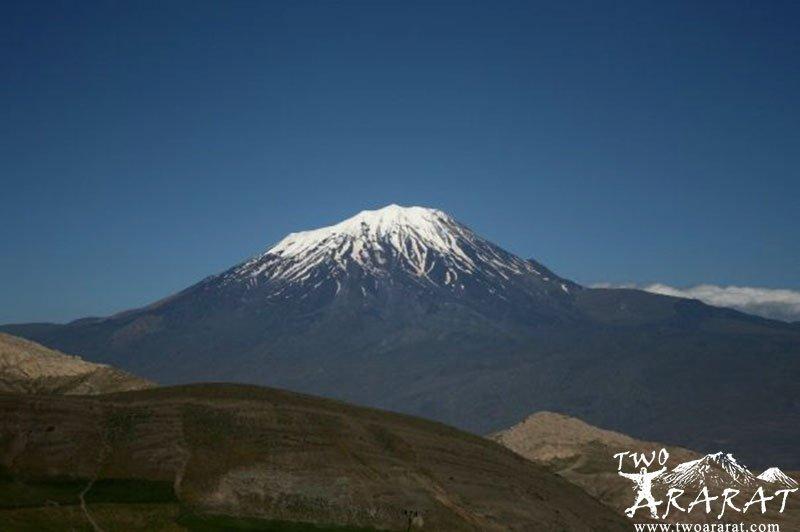 Mount Ararat Climbs