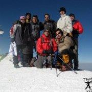 Climb Mount Ararat